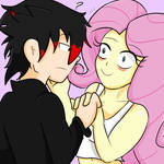 Oh  boy , you are REALLY handsome by Soul-Yagami64