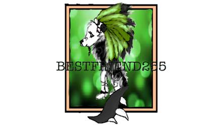 Bestfriend255 by snowwydayz