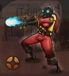 TF2 Genderbending- Pyro
