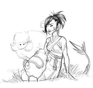 Kyo Sheeps