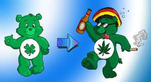 Care Bears, the Teen Years _2