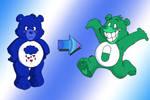 Care Bears, The Teen Years_4
