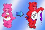 Care Bears, The Teen Years_5