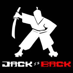 Jack is Back by shyft9