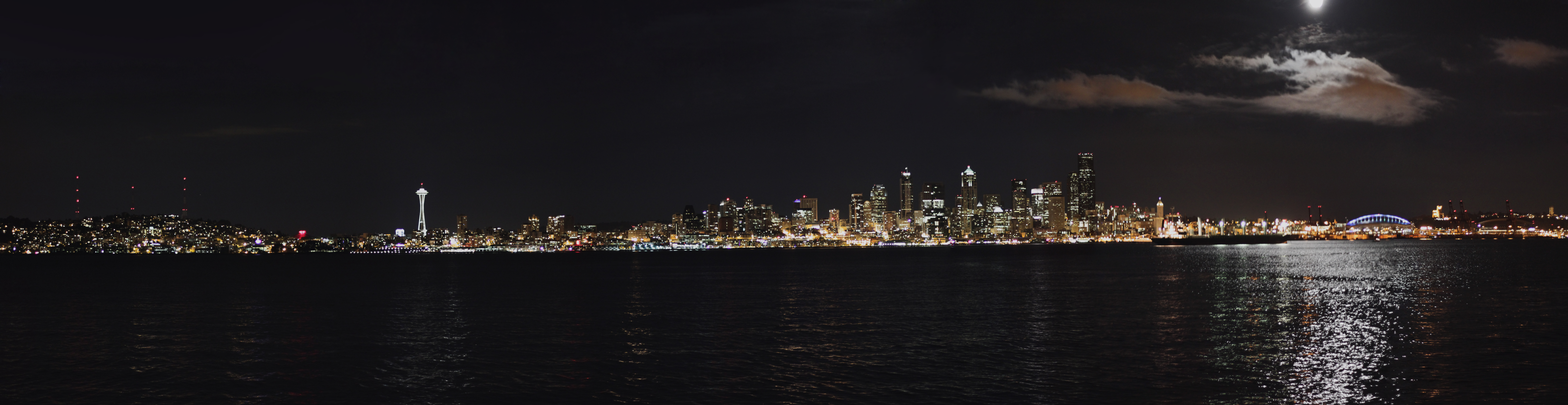 seattle panoramic 1 by photoboy1002001 on deviantart seattle panorama by nirvanajc6 on deviantart 669