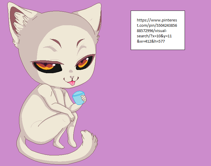 Chibi Base Neko by DenmarkKittenKiss on DeviantArtAnime Chibi Neko Base