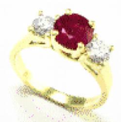 A Ring Like... by DenmarkKittenKiss