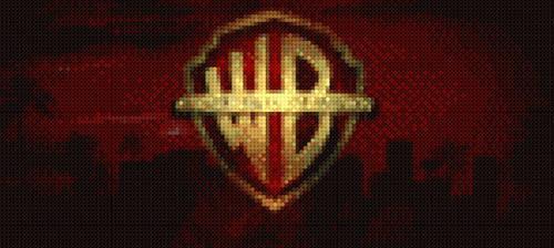 Warner Brothers - Logo by DenmarkKittenKiss