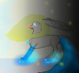 Eterniwolfie's Profile Picture