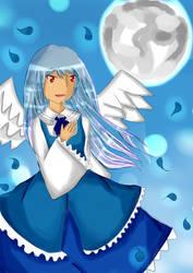 Sariel, the Fallen Angel by Shizuko-Akatsuki