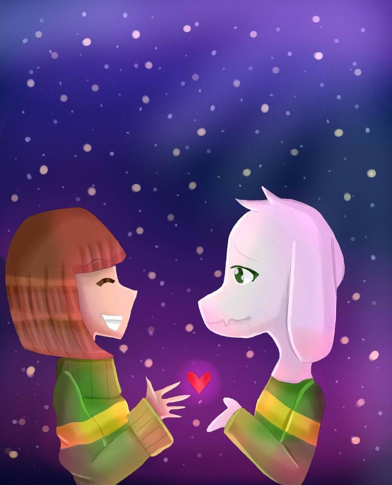 Best Friends by Shizuko-Akatsuki