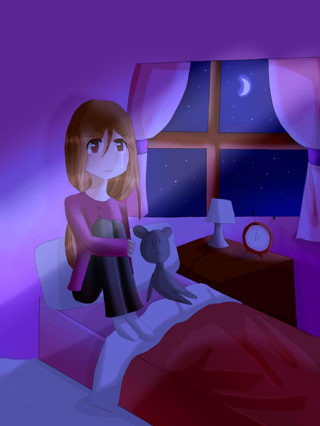 Sleepless by Shizuko-Akatsuki
