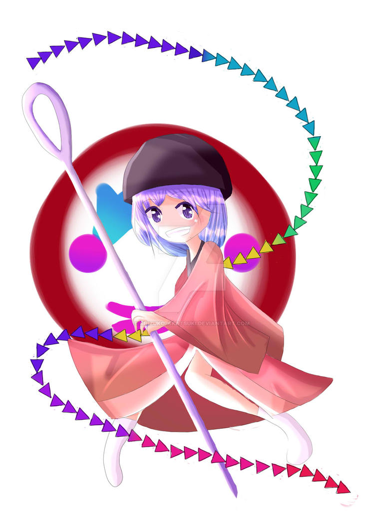 Magical Power of the Mallet by Shizuko-Akatsuki
