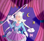 [Request] Yumy-chan ~ Doll Theatre by Shizuko-Akatsuki