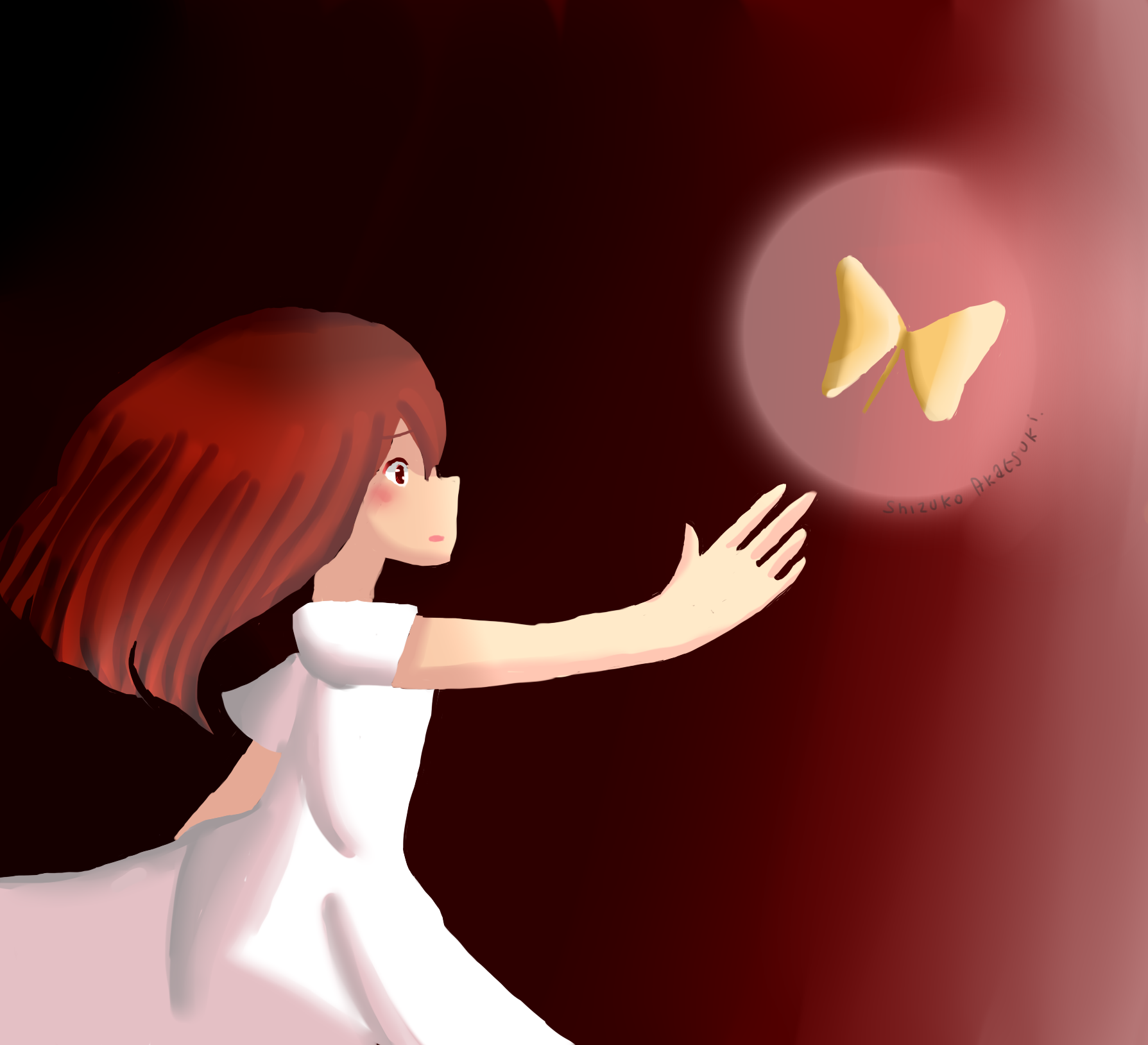 Ephemeral by Shizuko-Akatsuki