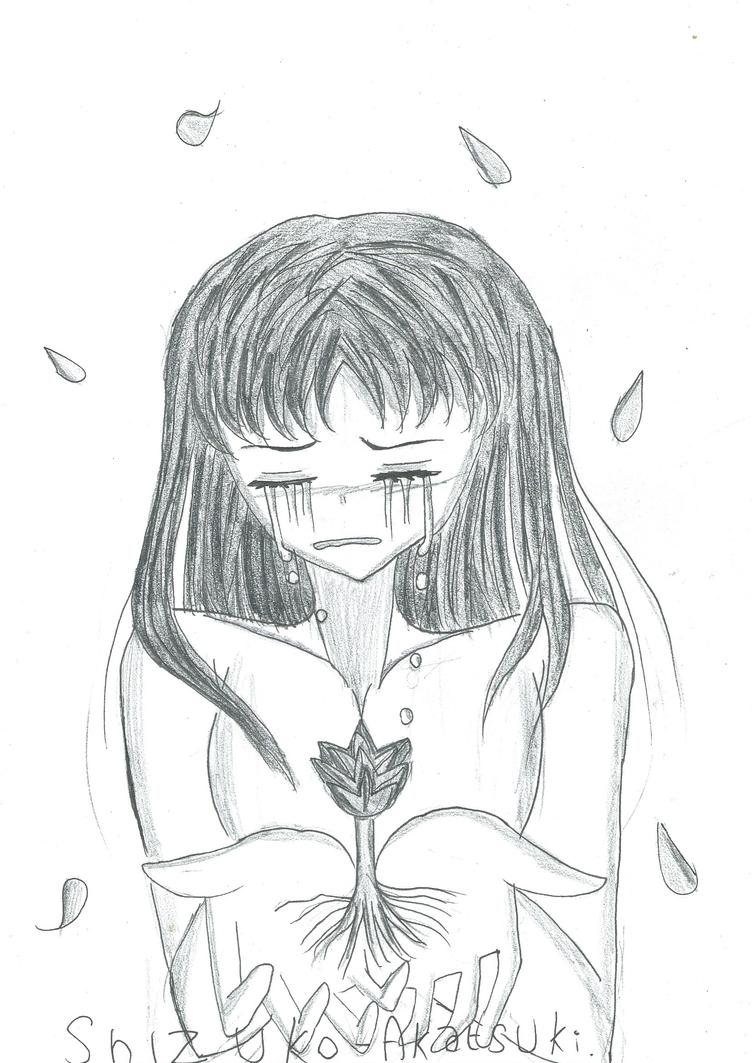 [Inktober] Day 7 by Shizuko-Akatsuki