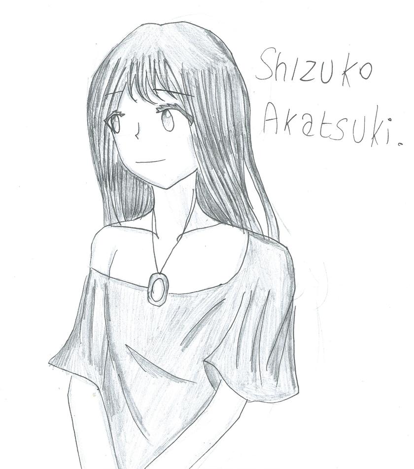[Inktober] Day 13 by Shizuko-Akatsuki