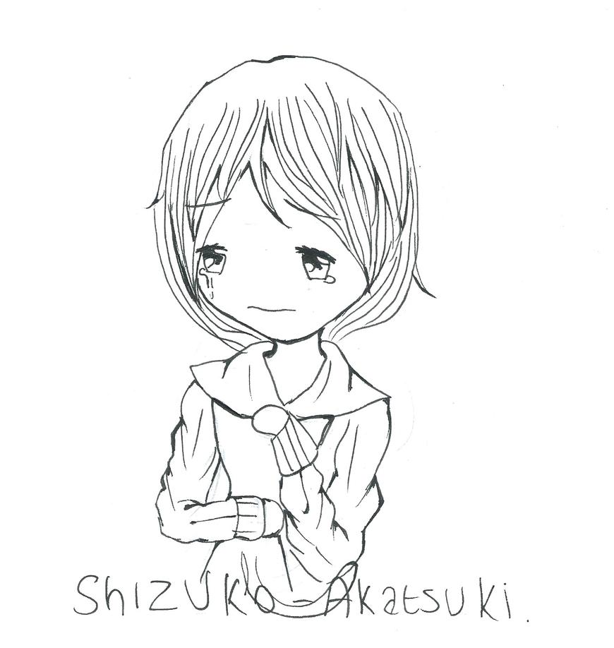 [Inktober] Day 22 : Fluffy Comfort by Shizuko-Akatsuki