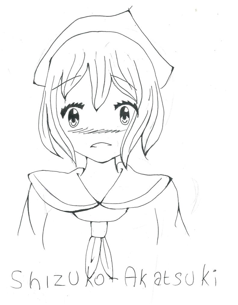 [Inktober] Day 29 : Amai Odayaka by Shizuko-Akatsuki