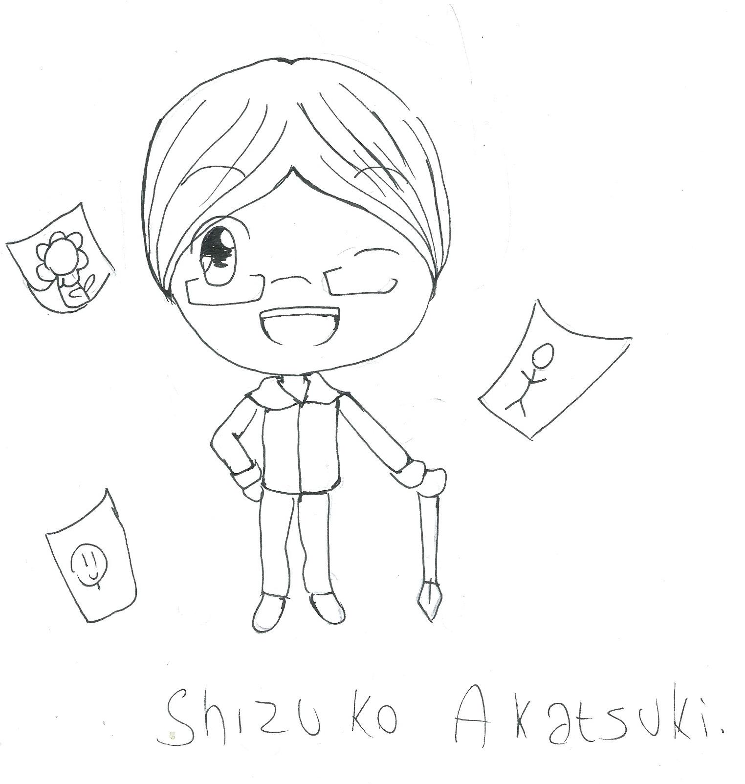 [Inktober] Day 31 : Victory ! by Shizuko-Akatsuki