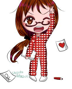 Shizuko-Akatsuki's Profile Picture