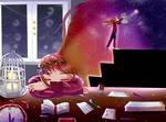Dream Big! by Shizuko-Akatsuki
