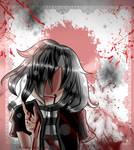 [Art-trade] Bye Bye by Shizuko-Akatsuki