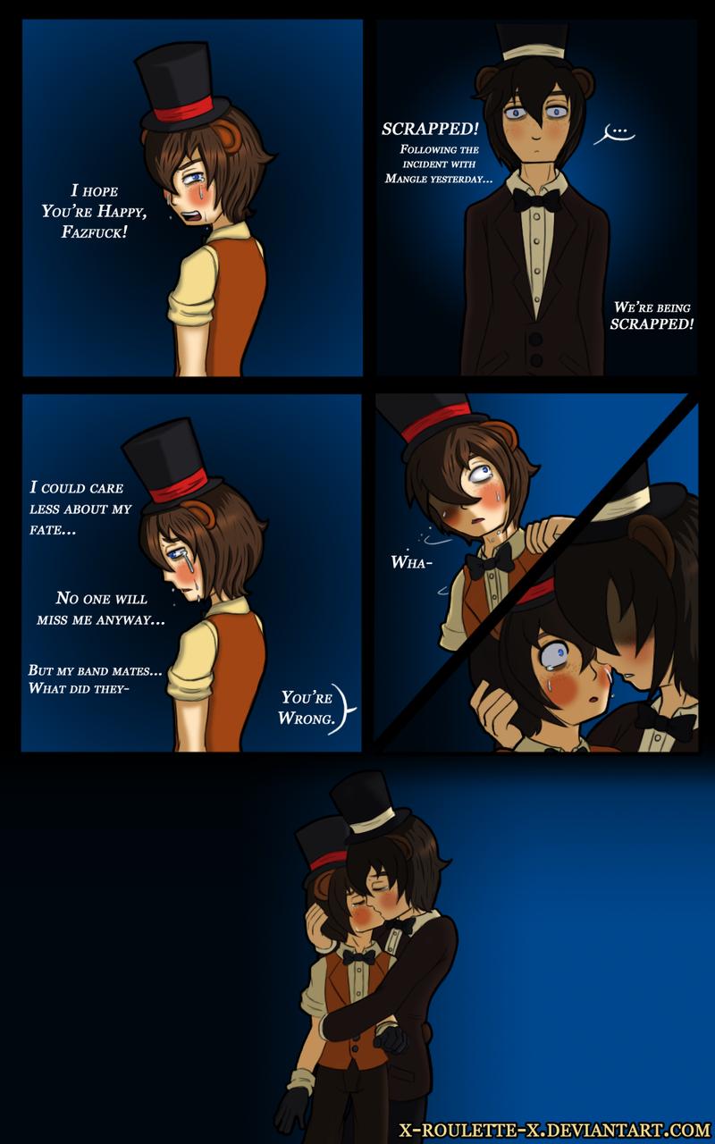 Freddy Freddy X Toy