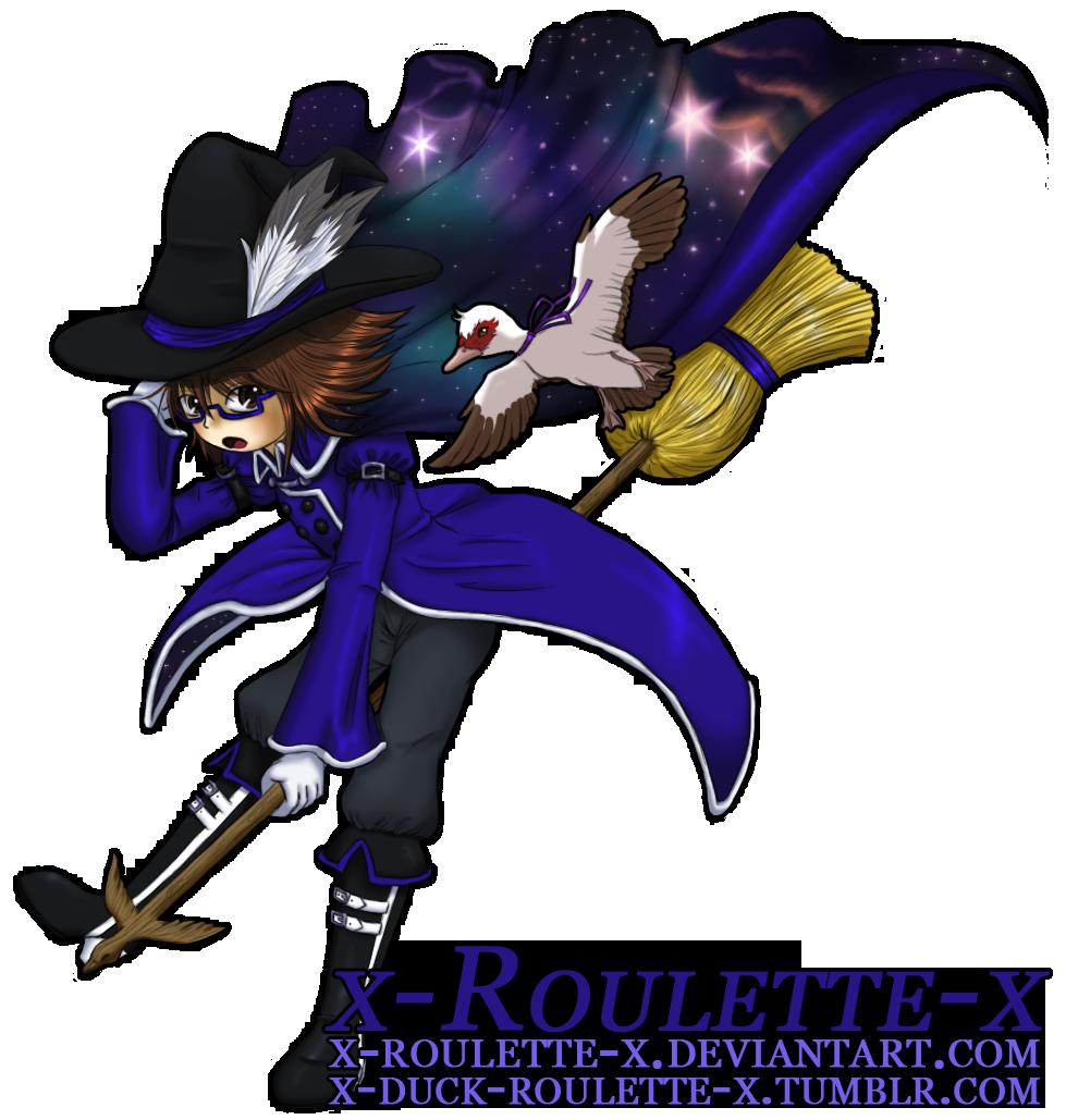 x-Roulette-x's Profile Picture