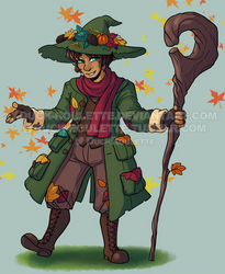 Harvest King by Duck-Roulette