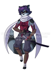 Seif Reference by Duck-Roulette