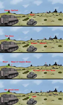 World of tanks comic 4 by TheSourKraut
