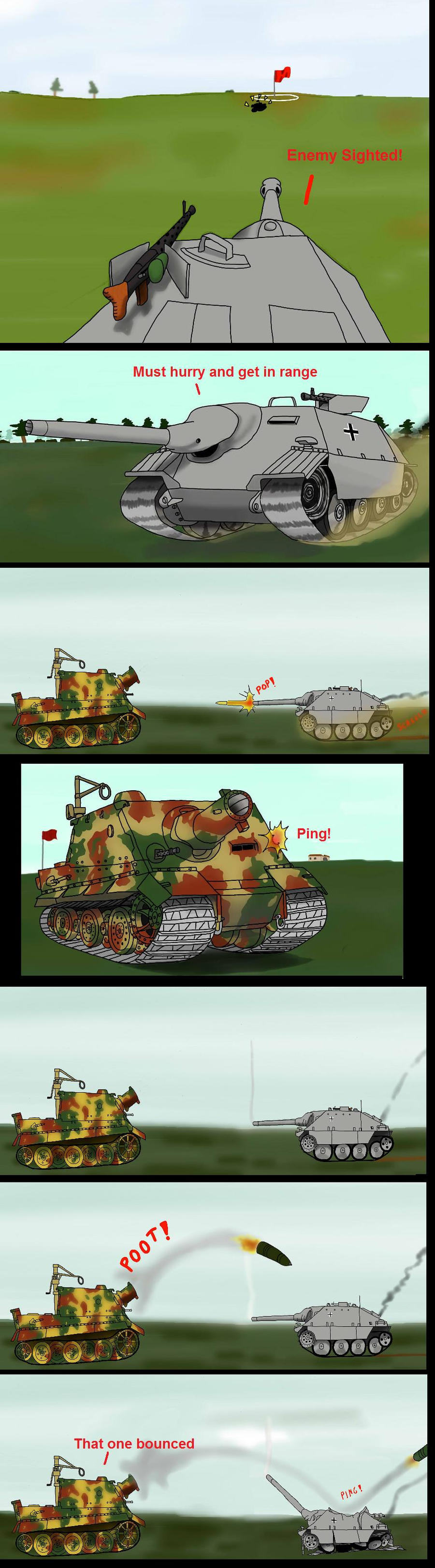 Sturmtiger explore sturmtiger on deviantart world of tanks comic 6 by thesourkraut publicscrutiny Image collections