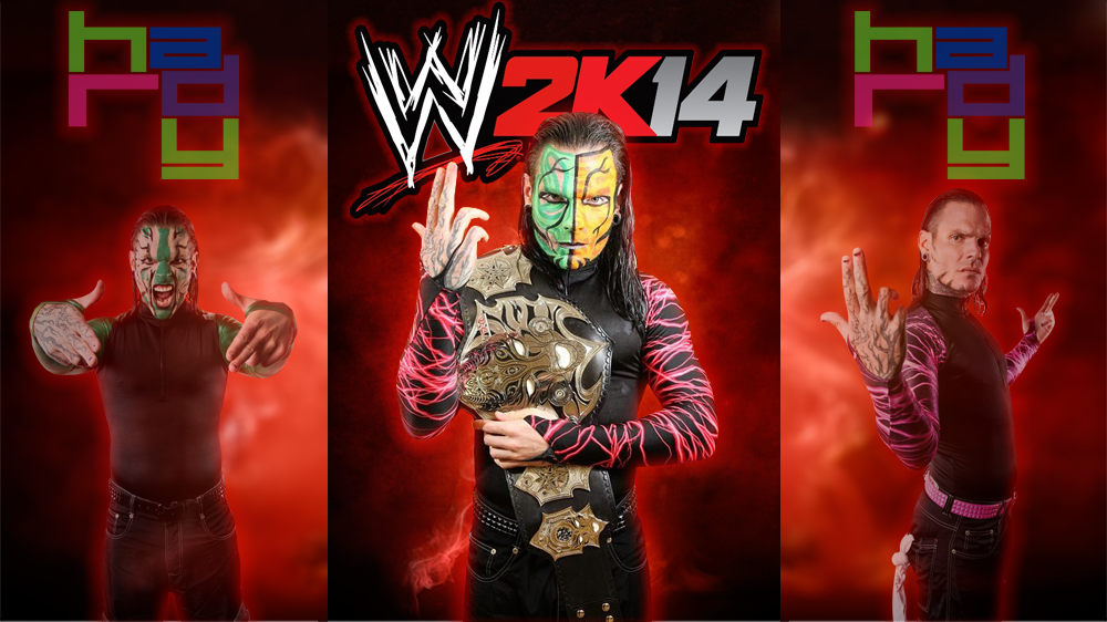 Wwe 2k14 hd desktopps3 wallpaper jeff hardy by wwe xtreme on wwe 2k14 hd desktopps3 wallpaper jeff hardy by wwe xtreme voltagebd Image collections
