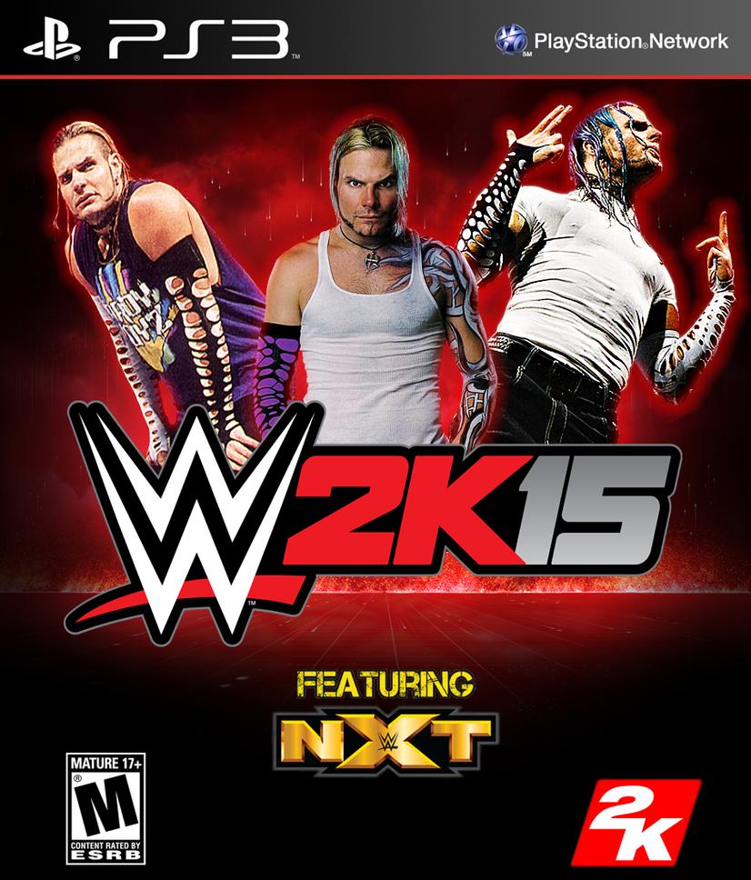 Kết quả hình ảnh cho WWE 2K15 cover ps3