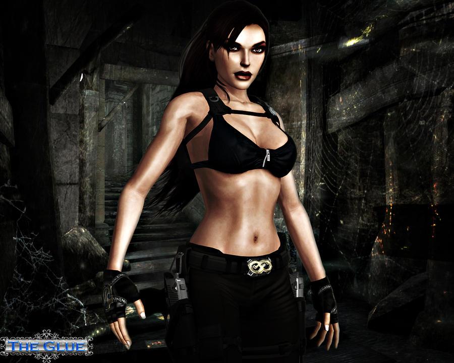 Игровые Автоматы Lara Croft