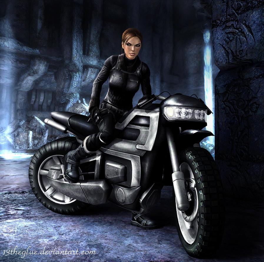 Tomb Raider Lara Croft 19 by typeATS