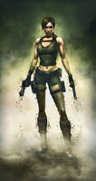 Tomb Raider Lara Croft 20