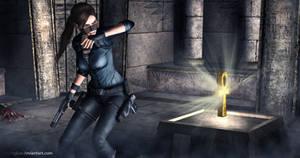Tomb Raider Lara Croft 32