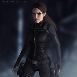 Tomb Raider Lara Croft 36