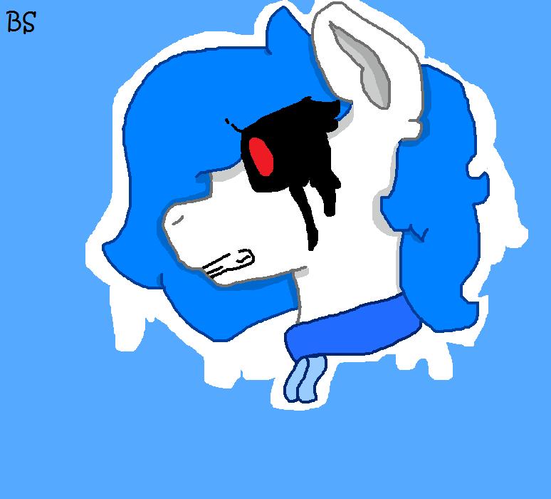 Sb angry by BlueSpirit0
