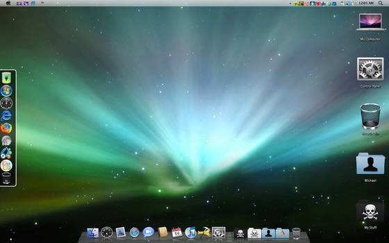 August 08 Desktop Leopardtized