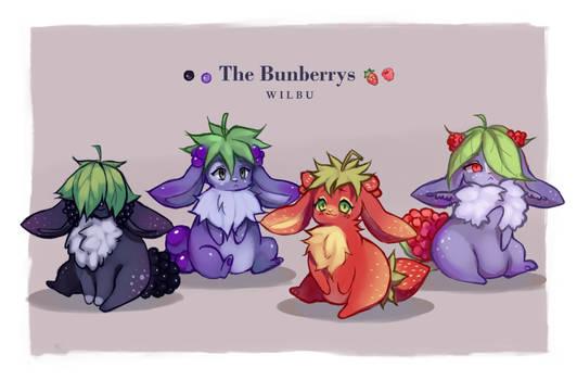 The bunberrys