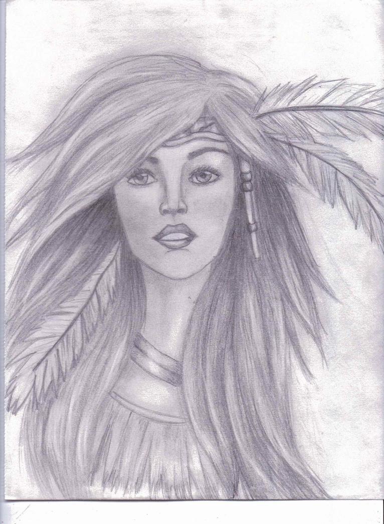 Random Drawing by mnb73