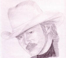 another Alan Jackson by RedneckRio