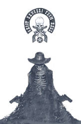 'One Riot, One Ranger' by LeggRoom