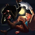 Tintin Fan Art