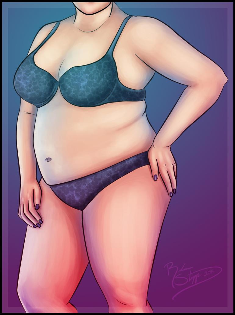 Curvy by RebeccaStapp