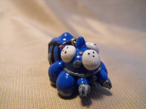 ghost in the shell tachikoma