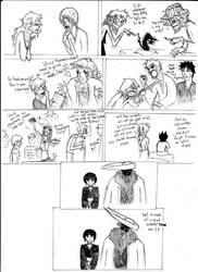Bleach senior citizens comic by lydia-the-hobo